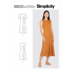 Wykrój Simplicity SS9223