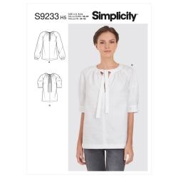 Wykrój Simplicity SS9233