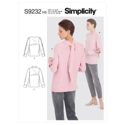 Wykrój Simplicity SS9232