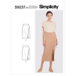 Wykrój Simplicity SS9237