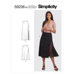 Wykrój Simplicity SS9238