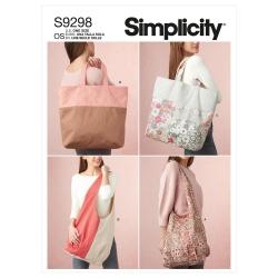 Wykrój Simplicity SS9298
