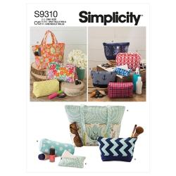 Wykrój Simplicity SS9310