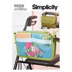 Wykrój Simplicity SS9309