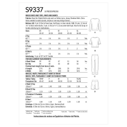5 simplicity military cosplay costumes pattern