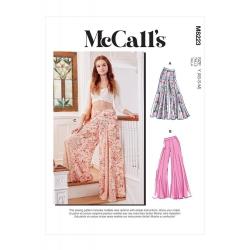 Wykrój McCall's M8223