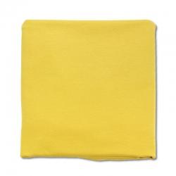 Dzianina pętelkowa żółta 200 gr