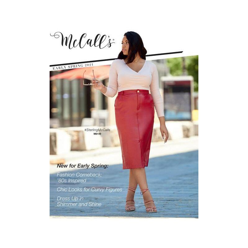 Katalog McCall`s 2002M