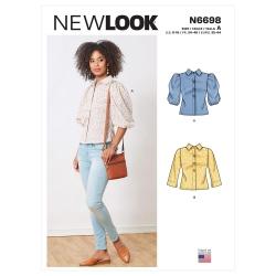 Wykrój New Look N6698A