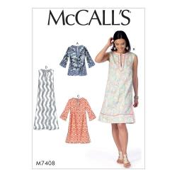 Wykrój McCall's M7345