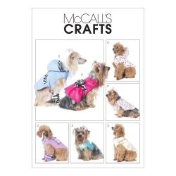 Wykrój McCall's M6218