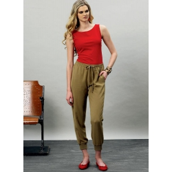 6461 newlook sportswear pattern 6461 envelope fron