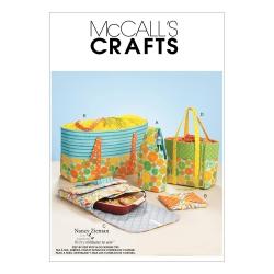Wykrój McCall's M6338