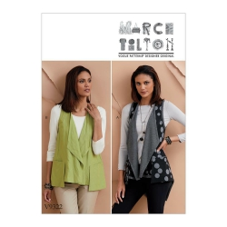 newlook babydoll dress pattern 6533 envelope f