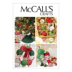 Wykrój McCall's M6453