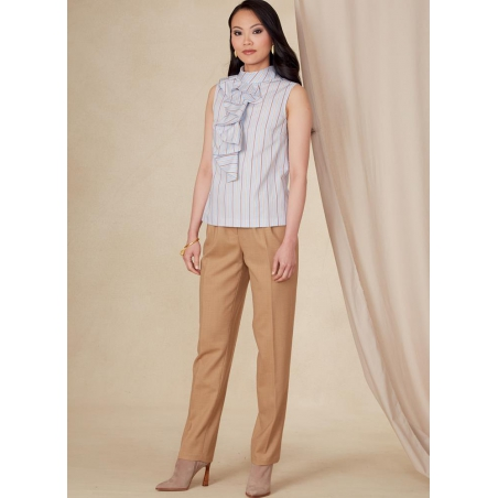6730 newlook sportswear pattern 6730 envelope fron