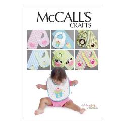 Wykrój McCall's M6478