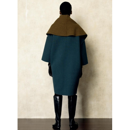 6231 newlook sportswear pattern 6231 envelope fron