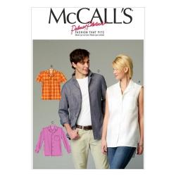 Wykrój McCall's M6932