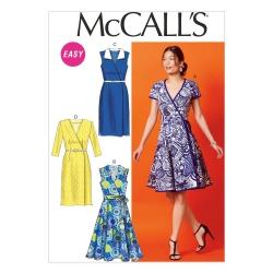 Wykrój McCall's M6959