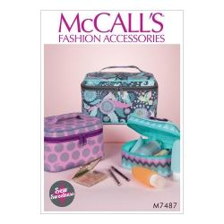 Wykrój McCall's M7487