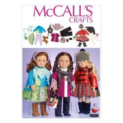 Wykrój McCall's M7006