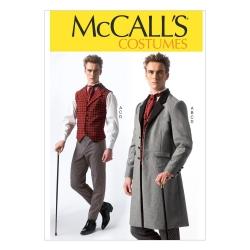 Wykrój McCall's M7003