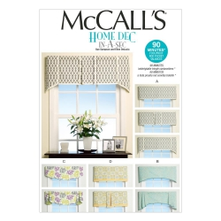 Wykrój McCall's M7033