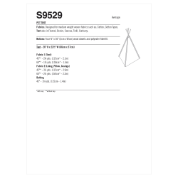 Stitched by you Stitched By You Zomer 2020 PREVIEW