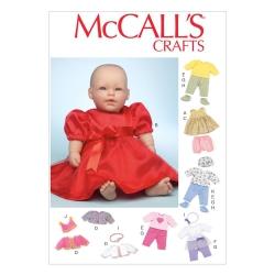 Wykrój McCall's M7066