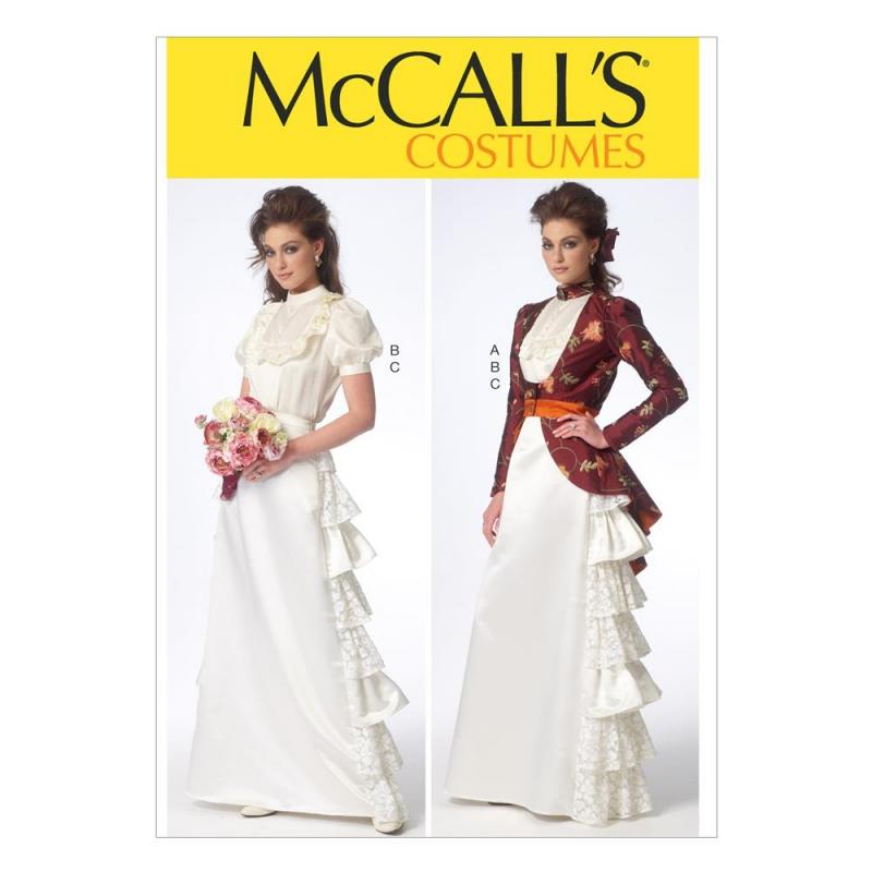 Wykrój McCall's M7071