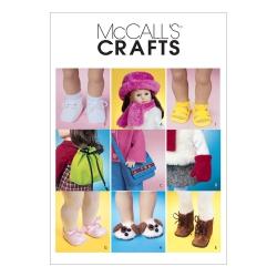 Wykrój McCall's M3469