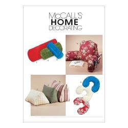 Wykrój McCall's M4123