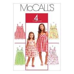 Wykrój McCall's M5613