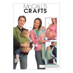 Wykrój McCall's M5678