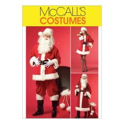 Wykrój McCall's M5550