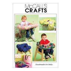 Wykrój McCall's M5721