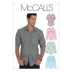 Wykrój McCall's M6044