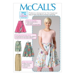 Wykrój McCall's M7129