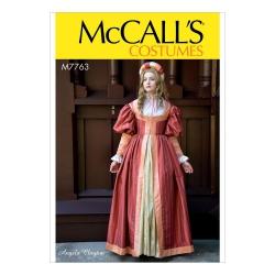 Wykrój McCall's M7763