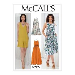 Wykrój McCall's M7774