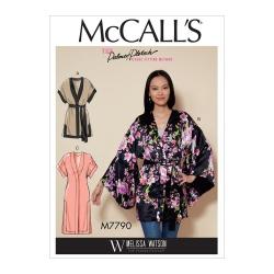 Wykrój McCall's M7790