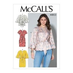 Wykrój McCall's M7803