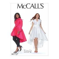 Wykrój McCall's M7727