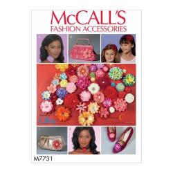 Wykrój McCall's M7731