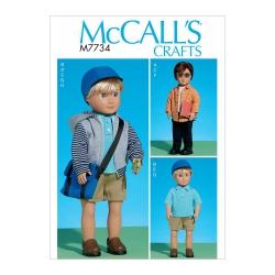 Wykrój McCall's M7734