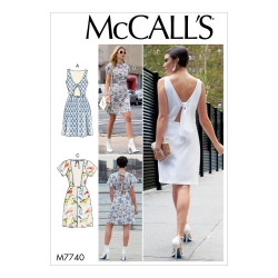 Wykrój McCall's M7798
