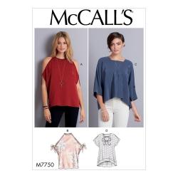Wykrój McCall's M7809