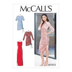 Wykrój McCall's M7704