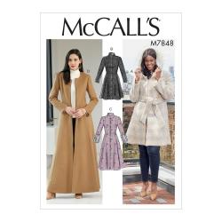 Wykrój McCall's M7848